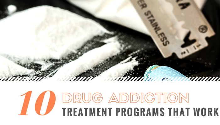 Ten Things to Know Before Choosing a Drug or Alcohol Treatment Program